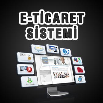 E-TİCARET SİSTEMİ