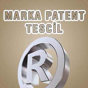MARKA PATENT TESCİL